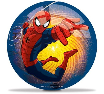 Ballon Spiderman