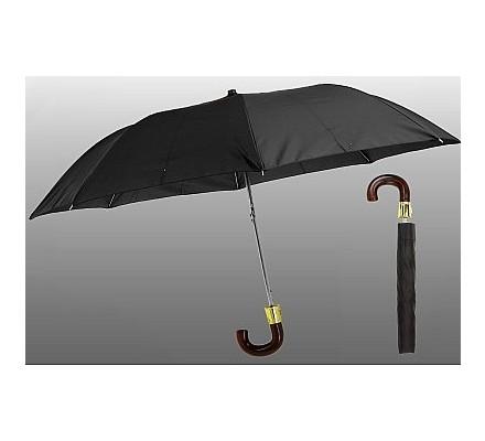 Parapluie pliant pour homme