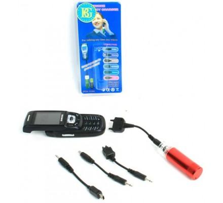 Chargeur téléphone mobile
