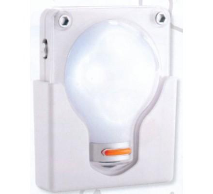 Lampe Design 4 leds