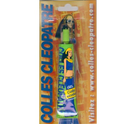 Tube de colle universelle 30 ml