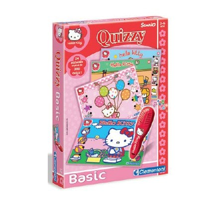 Quizzy / Hello Kitty