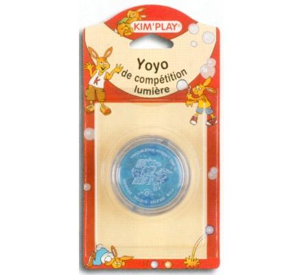Yoyo compétition avec lumière