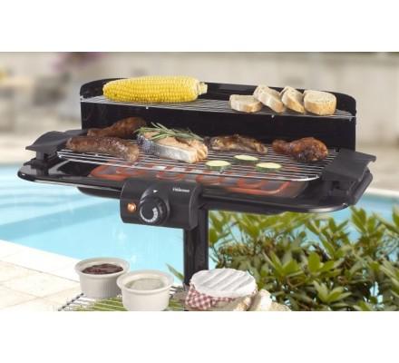 Barbecue / modèle table et sur pieds
