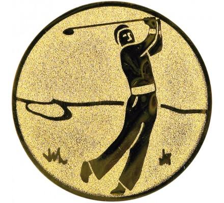 Centre golf Diam. 50 mm