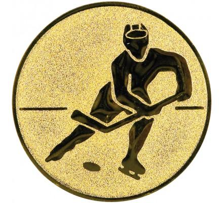 Centre hockey Diam. 25 mm