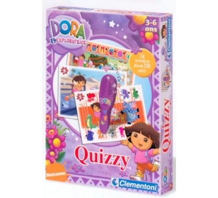 Quizzy Les Lettres / Dora