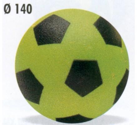 Balle en mousse - Diam. 140 mm