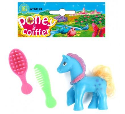 Poney à coiffer 6 cm