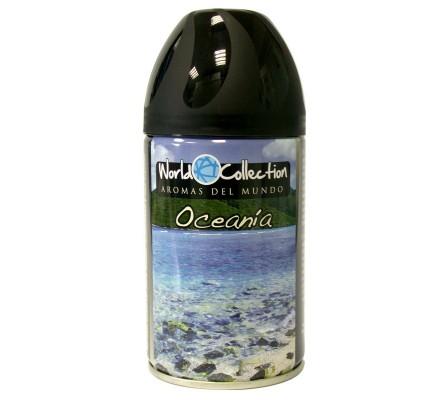 Vaporisateur d'ambiance 250 ml  parfum : Océanie