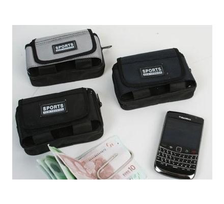 Porte-monnaie range téléphone