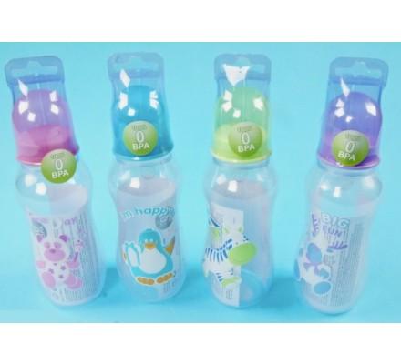 Biberon plastique - 300 ml - sans BPA