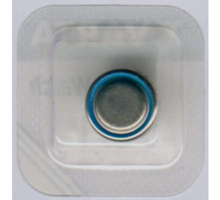 Pile bouton Varta 357