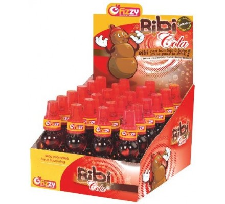 Bibi Cola x 28