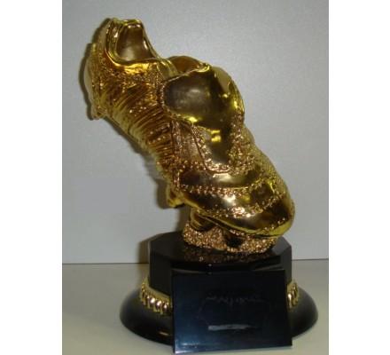 Trophée football 15 cm - PCM1251-1