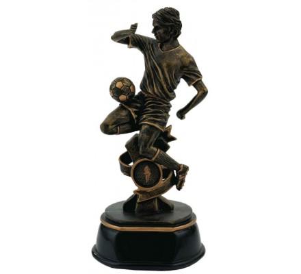 Trophée football 15 cm - PCM313-1