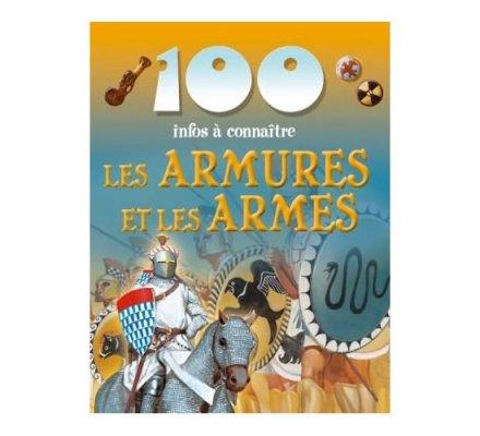 100 infos / Armures et armes