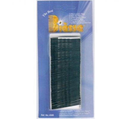 72 pinces guiches 50 mm (pour cheveux)