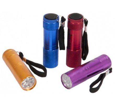 Lampe de poche - LED