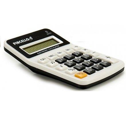 Calculatrice électronique