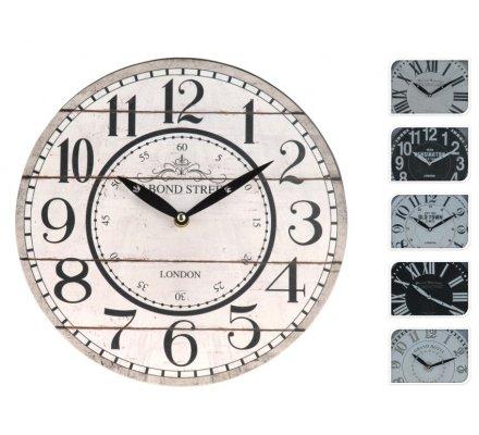 Horloge murale - 28 cm