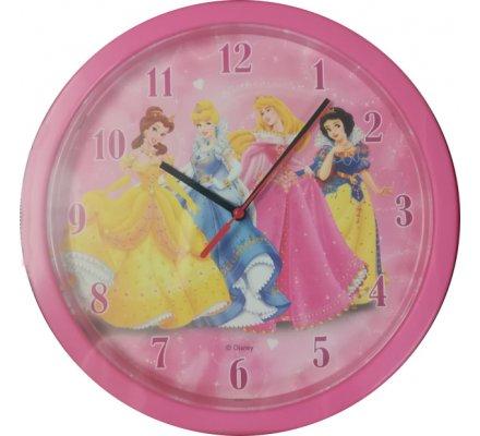 """Horloge """"Disney Princess"""""""