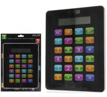Calculatrice tactile