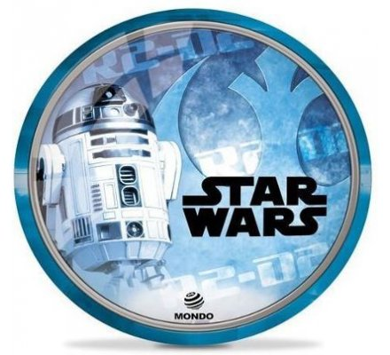 Balle Star Wars / Diam. 140 mm
