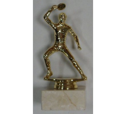 Trophée tennis de table 16 cm - CBM224