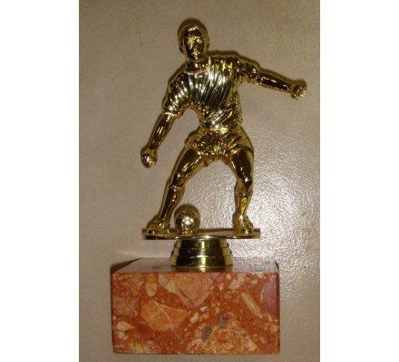 Trophée football 20 cm - CBM299