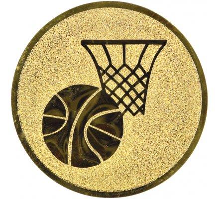 Centre basket Diam. 25 mm