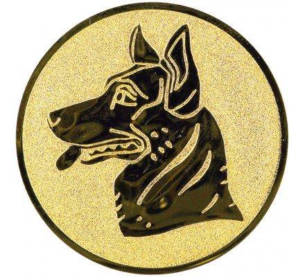 Centre  chien diamètre 50 mm