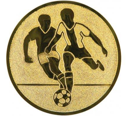 Centre football Diam. 25 mm