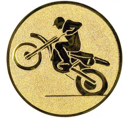 Centre moto-cross Diam. 50 mm