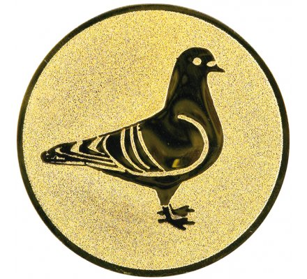 Centre pigeon Diam. 25 mm