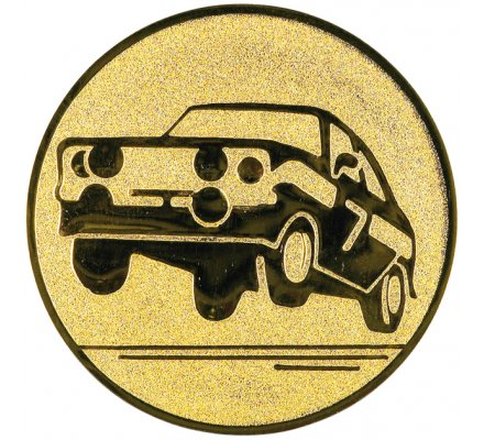 Centre voiture 2 Diam. 25 mm