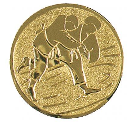 Centre  judo Diam. 25 mm