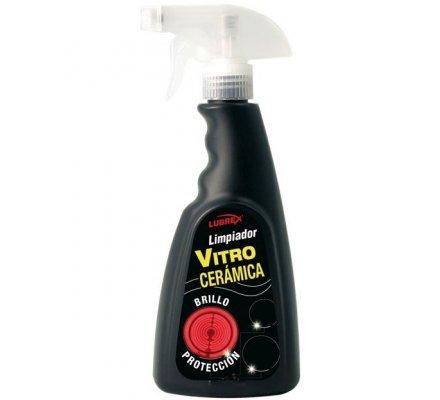 Nettoyant vitro céramique LUBREX