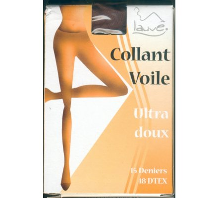 Collant voile Expresso -Taille 2