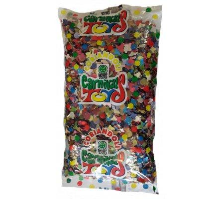 Confettis - 100 grammes