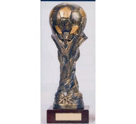 Trophée football 40 cm - CR1850