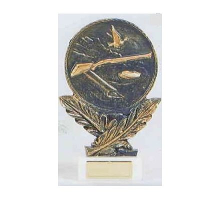 Trophée Ball-trap 23 cm
