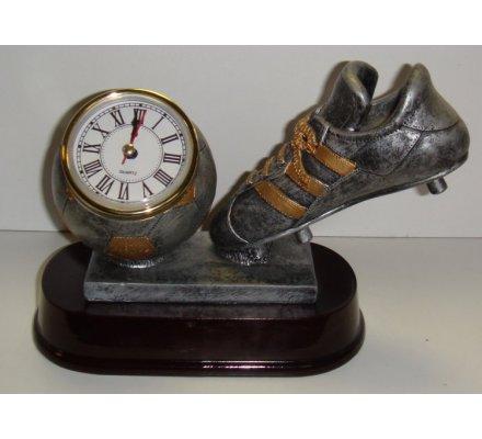 Trophée football 15 cm - CR8367