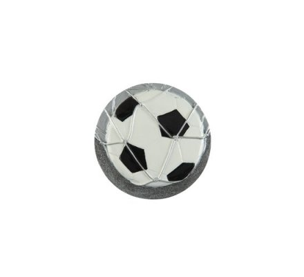 Disque ballon de football 70 mm