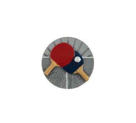 Disque Tennis de Table 70 mm