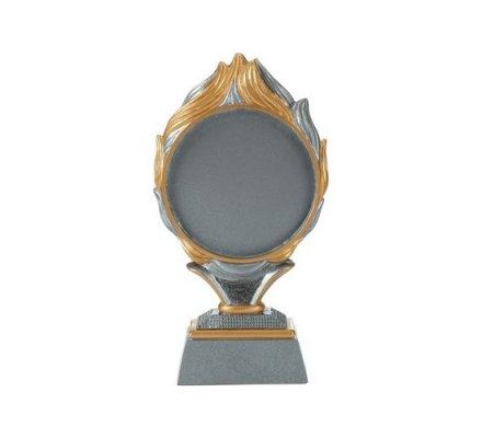 Trophée neutre 15.5 cm
