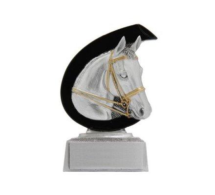 Trophée Equitation 10 cm