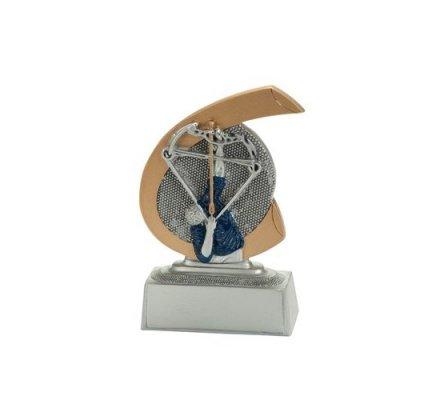 Trophée Tir à l'Arc 10 cm