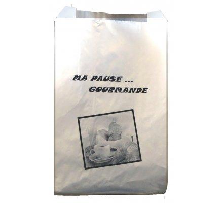 1000 sacs croissant blanc 180+75x340