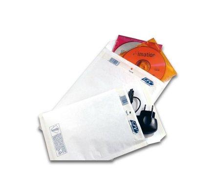 10 enveloppes bulles d'air 110 x 215 mm